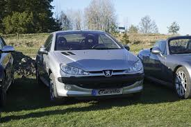 user images of peugeot 206