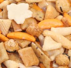 rice cracker mix oh nuts oh nuts