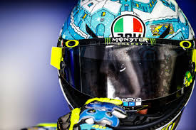 valentino rossi motocross helmet we followed the wrong direction valentino rossi blog