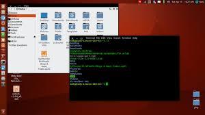 unity 8 theme for ubuntu unity linuxandubuntu linux news