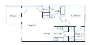 image of floor plan lebanon apartments floor plans