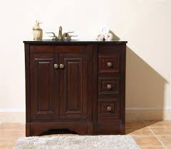 Bathroom Vanity With Top by Inch Cleveland Country