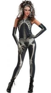 Skeleton Costume Skeleton Costume Skeleton Costumes Womens Skeleton Costume