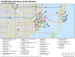 Map Of Marathon Florida by Miami Marathon Hotels