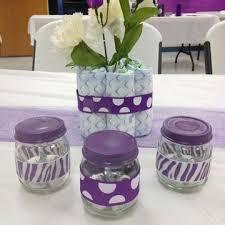 recuerdos de bautizado con frascos de gerber dulceros y recuerdos con frascos de gerber para cumpleaños frascos