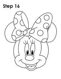 minnie mouse head cake google minnie head