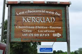 chambres d hotes clevacances les chaumières de kerguan gîtes chambres d hôtes locations