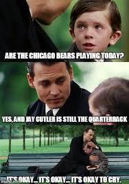 Chicago Bears Memes - finding neverland meme imgflip