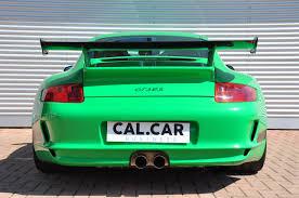 porsche viper green our cars