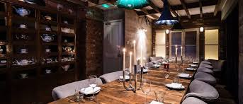 event and private dining spaces descriptions images book now
