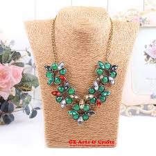 color necklace display images 2018 winding mannequins bust pendant necklace display stand jpg