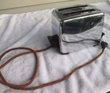 Toasters Made In America Toastmaster Toaster Toasters Ebay