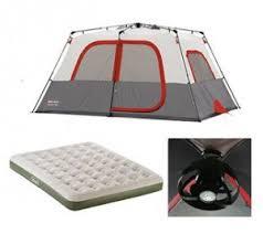 Air Beds At Walmart Tent U0026 Air Bed Bundle Deals On Rollback