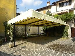 tettoia ferro battuto tettoie in ferro