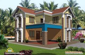 free house designs 2 story kerala home design 2080 sq ft home appliance