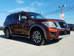 nissan armada 2017 new 2017 nissan armada sl for sale in sebring fl vin