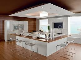 cuisine design en u beautiful modele de salon en u gallery amazing house design