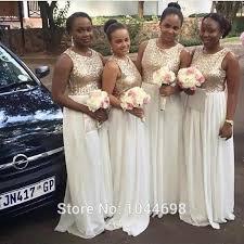 silver sequin bridesmaid dresses aliexpress buy gold silver sequins bridesmaid dress 2017