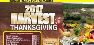 special invitation to the church of the ascension harvest of