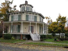 rich twinn octagon house wikipedia
