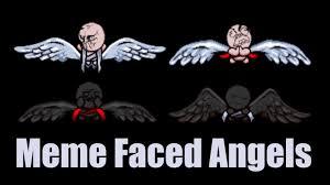 Meme Faced - steam workshop meme faced angels