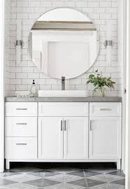 Bathroom Counter Cabinets by Best 10 Bathroom Cabinets Ideas On Pinterest Bathrooms Master
