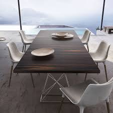 Modern Digs Furniture by Curzon Dining Table 87