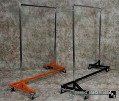 z rack heavy duty height adjustable 5 u0027 base 5 u0027 to 6 u0027 uprights