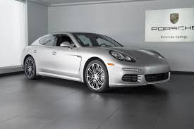 panamera porsche 2015 2015 porsche panamera 4s for sale in colorado springs co p2833
