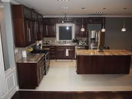 natural red oak kitchen cabinets kitchen homes design inspiration