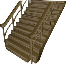 teak staircase runescape wiki fandom powered by wikia