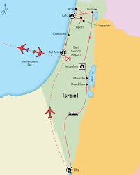 14 day deluxe israel with eilat visit eilat haifa jerusalem