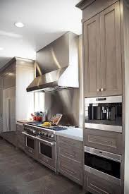 incredible kitchen design with stainless kitchen cabinets 68