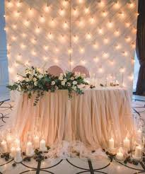 wedding backdrop greenery wedding ceremony backdrop ballroom featured on tlcus four s