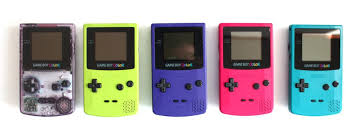 Why The Gameboy Color Used Two Cartridge Types Gameboy Color