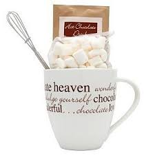 hot chocolate gift set hot chocolate gift set for asda direct polyvore