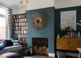 London Home Interiors House Tour A London Interior Designer U0027s Eclectic Flat Apartment