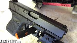 glock 19 laser light combo armslist for sale brand new glock 19 gen 4 w stream light laser