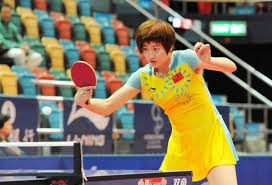 Best Table Tennis Player Chinese Women U0027s Team Will Start Wearing Dresses Alex Table