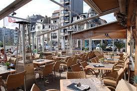 la terrazza la terrazza westende restaurant avis num礬ro de t礬l礬phone
