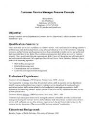 Hospitality Objective Resume Vibrant Design Resume Objective Examples Customer Service 15