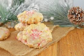 peppermint cake mix cookies savory experiments