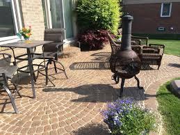 pavers patio brick pavers canton plymouth northville ann arbor patio patios