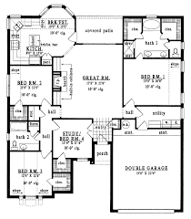 homey inspiration 4 bedroom bungalow house plans philippines 9