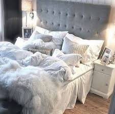 cool 70 all white bedroom ideas decorating design of all