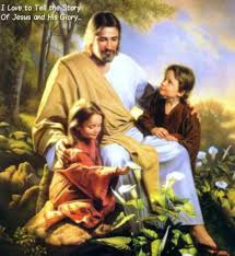 free clip art jesus with children u2013 clipart free download