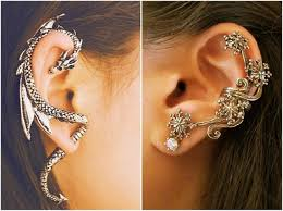 ear cuffs india ear cuffs back in style