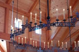 church chandeliers a choros chandelier for a timber frame church u2013 orthodox arts journal