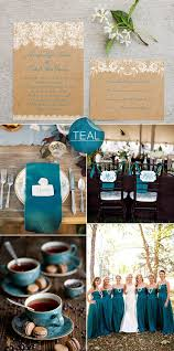 best 25 teal fall wedding ideas on fall wedding