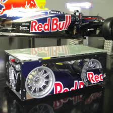 bull racing u0027car in a box u0027